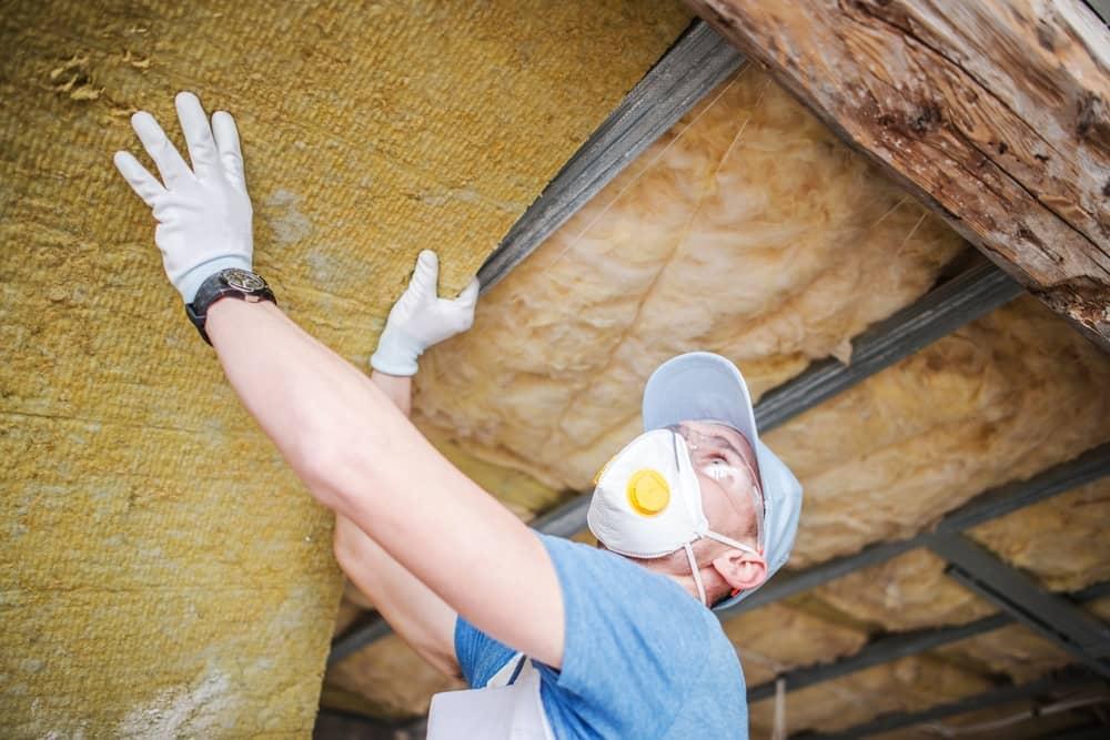meilleur isolant pour votre toiture